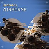Airborne by Spoonbill
