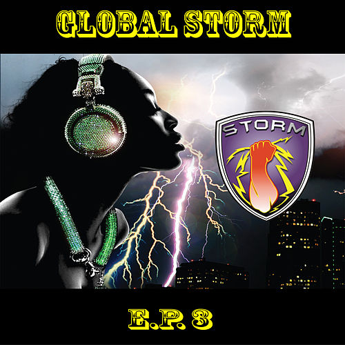 Global Storm 360 - EP 3 by Various Artists