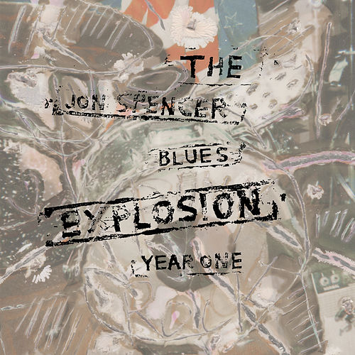 Year One by Jon Spencer