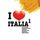 I Love Italia by Various Artists