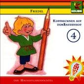 Friedel der Hausaufgabenwichtel - Folge 4 - Kopfrechnen auf dem Bauernhof by Kinder Hörspiel