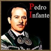 Vintage Music No. 115 - LP: Pedro Infante by Pedro Infante