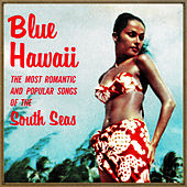 Vintage World No. 117 - LP: Songs Of The South Seas by His South Sea Islanders
