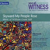Still: Skyward My People Rose by Various Artists