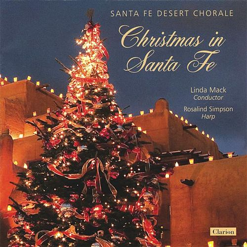 Christmas in Santa Fe by Various Artists