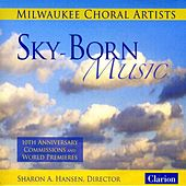 Sky-Born Music by Various Artists