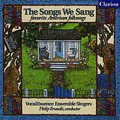 The Songs We Sang: Favorite American Folk Songs by Various Artists