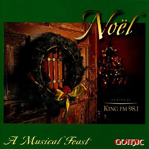 Noel: A Musical Feast by Various Artists