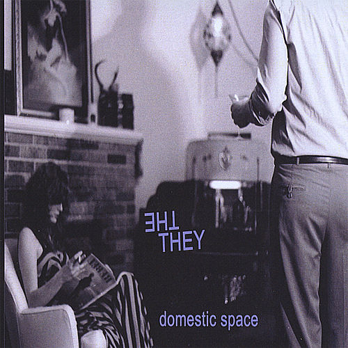 Domestic Space by They.