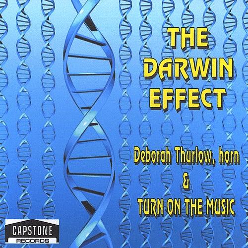 The Darwin Effect by Deborah Thurlow