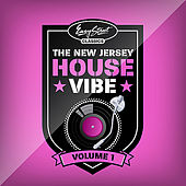 Easy Street Classics: The New Jersey House Vibe Vol. 1 by Various Artists