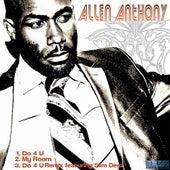 Do 4 U by Allen Anthony