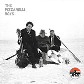 THE PIZZARELLI BOYS Desert Island Dreamers by The Pizzarelli Boys