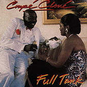 Full Tank - EP by Coupe Cloue