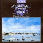 Vivaldi: Opera XII by Orchestra Da Camera