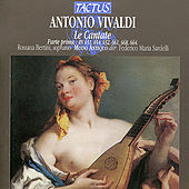 Vivaldi: Le Cantate by Modo Antiquo