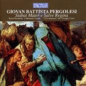 Pergolesi: Stabat Mater e Salve Regina by Katia Ricciarelli