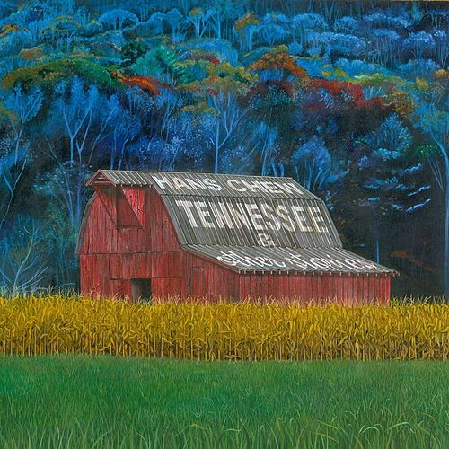 Tennessee & Other Stories... by Hans Chew