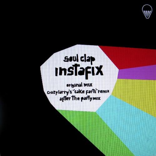 Instafix EP by Soul Clap
