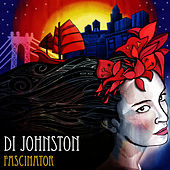 Fascinator by Di Johnston