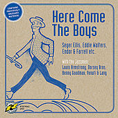 Here Come The Boys - 1925-1932 by Various Artists