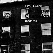 The Paper Champion EP by mcenroe