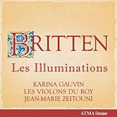 Britten: Les Illuminations by Various Artists
