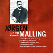 Malling: Songs / Piano Trio by Various Artists