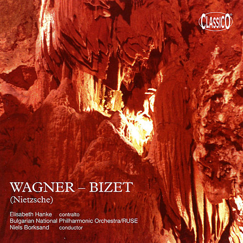 Wagner - Bizet by Various Artists