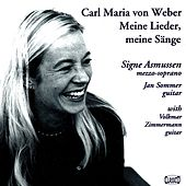 Weber: Mein Lieder, meine Sange by Various Artists