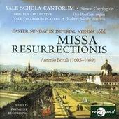 Bertali: Missa Resurrectionis by Various Artists