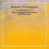 Schumann: The Symphonies by Frank Beermann