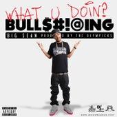 What U Doin? by Big Sean