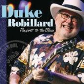 Passport To The Blues by Duke Robillard