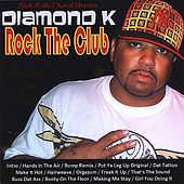 Rock The Club Baltimore Club - EP by Diamond K