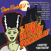 The Bride of Halloween Spooktacular by Dave Rudolf