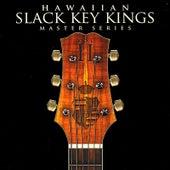 Hawaiian Slack Key Kings Master Series, Vol. 2 by Bud Spencer
