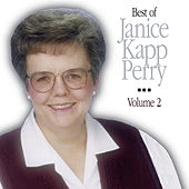 Best of Janice Kapp Perry Vol. 2 by Janice Kapp Perry