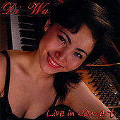 Live in Concerts by Di Wu