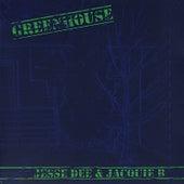 Greenhouse by Jesse Dee