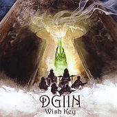 Wish Key by Dgiin
