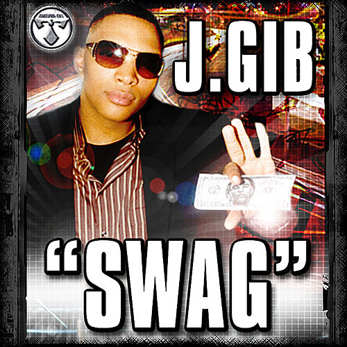 Swag - EP by J. Gib