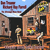 'Keepin' Good Folks Joyful' by Dan Treanor
