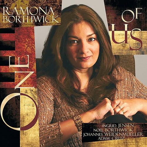 One Of Us by Ramona Borthwick