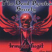 Tempus Fugit by The Dead Pyrates Society