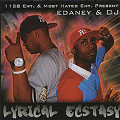 Lyrical Ecstasy by DJ