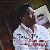 Love Takes Time by Dean James