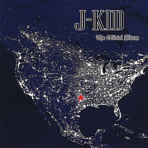 The Official Album by J-Kid
