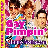 Best of Gay Pimpin', Vol. 1 by Jonny McGovern