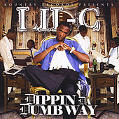 Dippin Da Dumb Way by LIL C